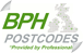 bph postcodes